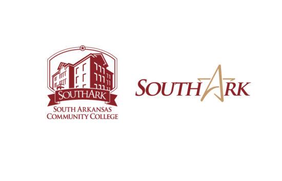 South Arkansas Community College logo