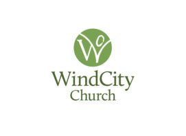 WindCity Church logo