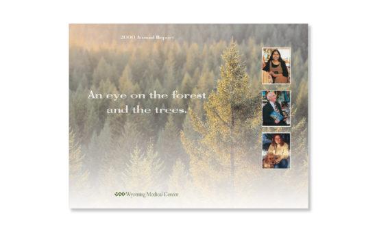 WMC Annual Report