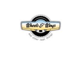 Wheels & Wings logo