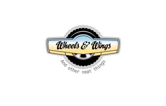 Wheels & Wings logo
