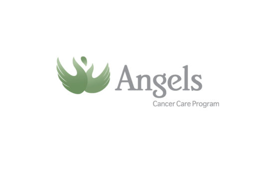 Angels Cancer Care Program Logo