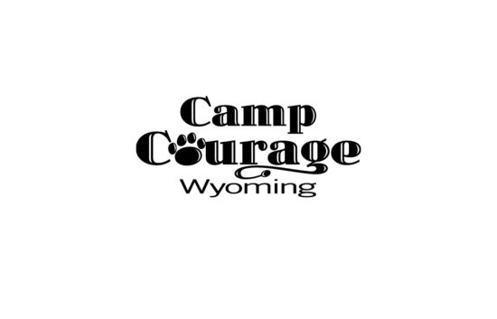 Camp Courage logo