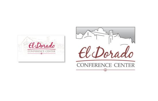 El Dorado Conference Center logo
