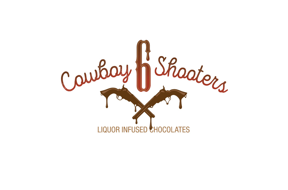 Donells Candies Cowboy 6 Shooters image